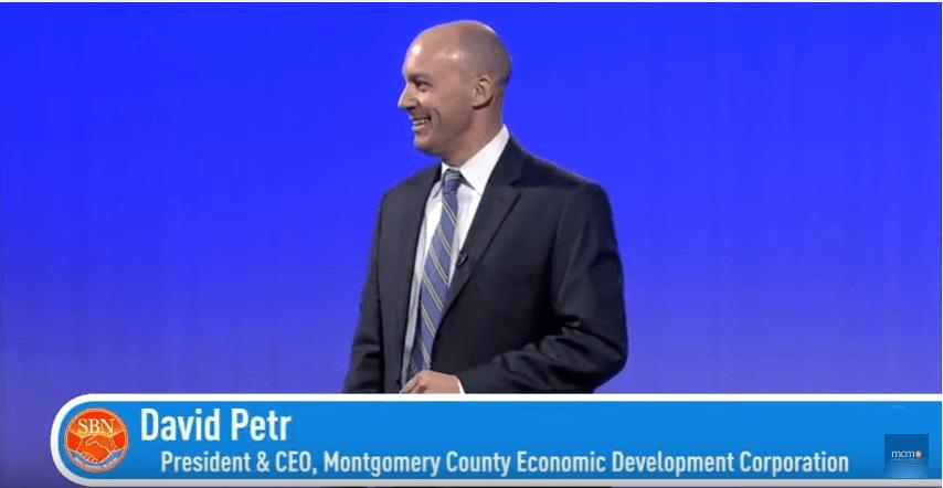 Small Business Network: David Petr