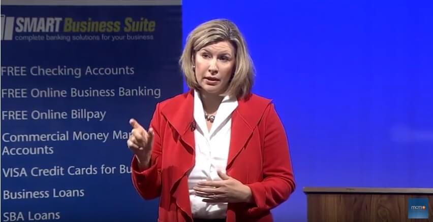 Small Business University: Laura Van Eperen